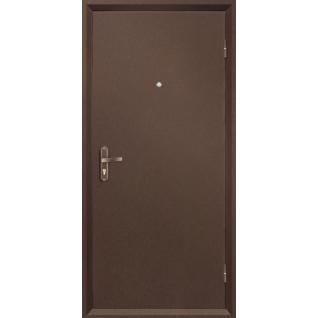 Дверь металлическая Valberg Б2 СПЕЦ 2050/950/70 R/L
