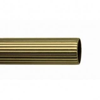 Рифленая труба Luxon Decor КМР19-1.6 Ø19. 160см.