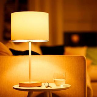 Лампа светодиодная OSRAM A (стандарт) 8,5Вт Е27 806Лм 2700К, груша