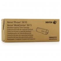 Оригинальный картридж Xerox 106R02721 для Xerox Phaser 3610, Xerox WorkCentre 3615 (черный, 5900 стр.) 9374-01