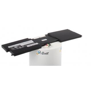 Аккумуляторная батарея iBatt iB-A819 для ноутбука IBM-Lenovo iBatt
