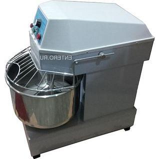 FOODATLAS Тестомес спиральный Foodatlas HS-100A (AR) Pro