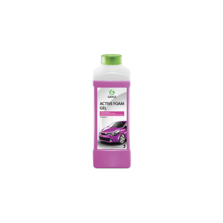 Активная пена Grass Active Foam GEL Супер-концентрат, 1 л
