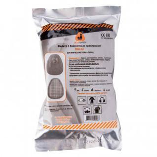 Патрон противогазовый Jeta Safety 6510 марка А1 органические газы (6510)