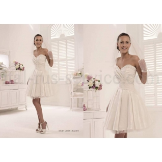 Свадебные платья Италия
