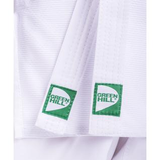 Кимоно дзюдо Green Hill Ma-301 белый, р.3/160