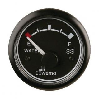 Wema Индикатор уровня воды Wema IPWR-BB 12/24 В 52 мм