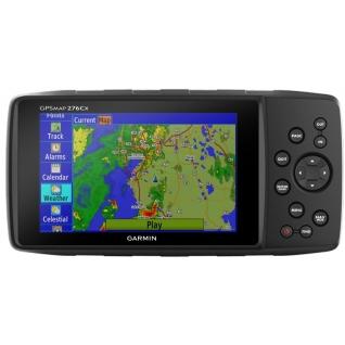 GPS-навигатор Garmin GPSMAP 276CX (NR010-01607-03R6)