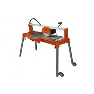 Плиткорез электрический Hammer Flex PLR1200 1200Вт 3000об/мин 230x25.4 площадка ...