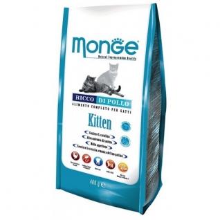 Monge Monge Cat корм для котят 400 г