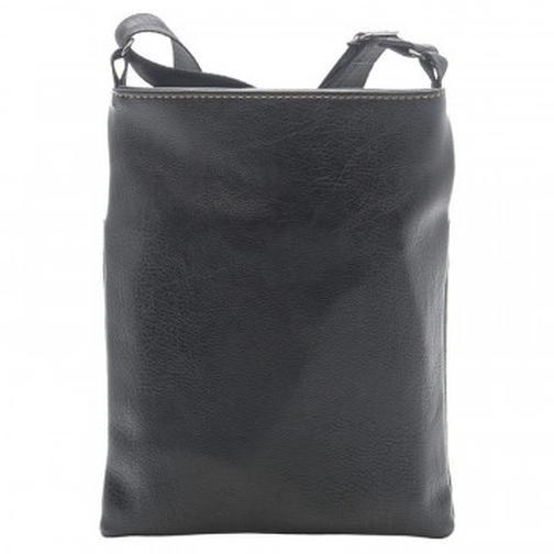 Сумка мужская иск.кожа черная СС - 1004 Black 37845804
