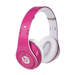 Beats Studio by Dr. Dre Pink 9000001503