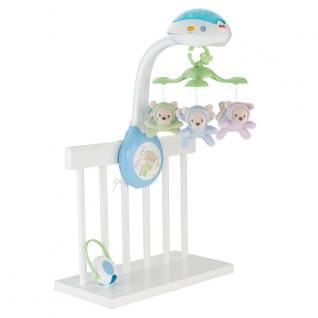 """Игровой набор Mattel Mattel Fisher-Price CDN41 Фишер Прайс Мобиль """"Мечты о бабочках"""" (обновленный)"""