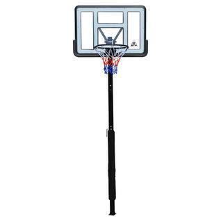 DFC Баскетбольная стационарная стойка DFC ING44P1 112x75 см, акрил