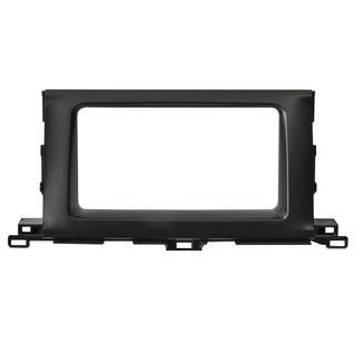 Переходная рамка Intro Incar RTY-N52R для Toyota HighLander 2Din 201x101 original