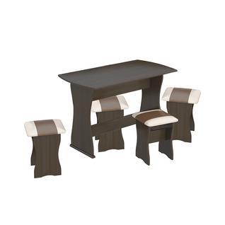 Обеденная группа для столовой и гостиной ТриЯ Тип 1