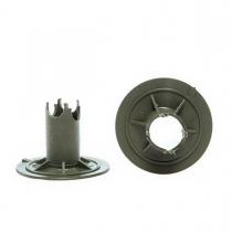 Фиксатор стойка ФС 40-45 мм с опорой на сыпучие поверхности. арм.