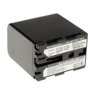 Аккумуляторная батарея NP-QM90 для фотокамеры Sony. Артикул iB-F290 iBatt