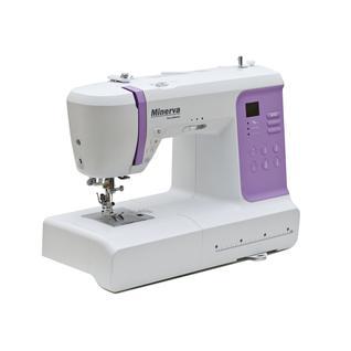 Швейная машина Minerva DecorMaster M-DM80
