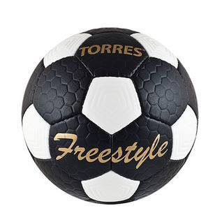 Мяч футбольный Torres Free Style P.5