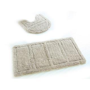 Набор ковриков для ванной комнаты IDDIS 242M590i13