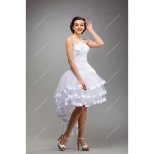 Платье свадебное, модель №208