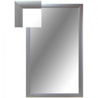 Зеркало KD_ настенное Attache 1801 СЕ-1 серебро
