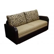 Жасмин 4 диван-кровать с подлокотником