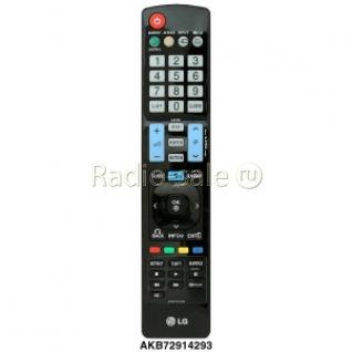 Пульт ДУ LG AKB72914293 LED TV