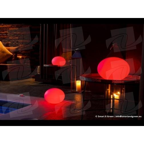 Светодиодный светильник FLATBALL XS 853043 4