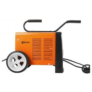 Сварочный аппарат WESTER ARC 160 55-160A 2.0-4.0мм 220В