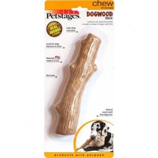 Petstages Petstages игрушка для собак Dogwood палочка деревянная большая