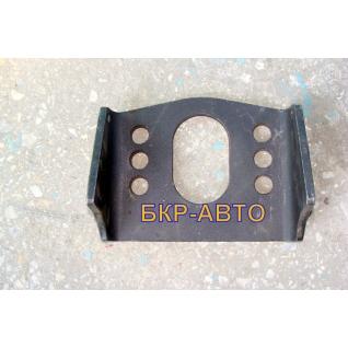 Кронштейн тормозной камеры А1206