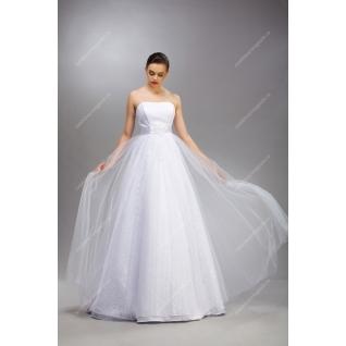 Платье свадебное, модель №340