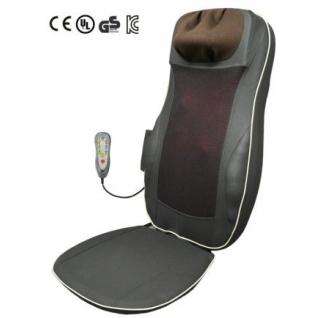 Автомобильная массажная накидка BEIDE (Модель 858-10J) сделана по японской технологии