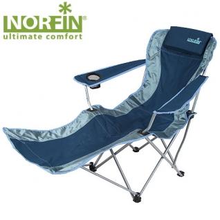 Кресло складное Norfin LARVIK NFL SALMO