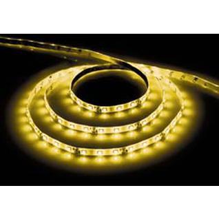 Cветодиодная LED лента Feron LS607, 60SMD(5050)/м 14.4Вт/м 5м IP65 12V желтый