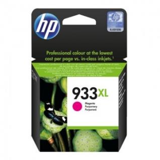Картридж струйный HP 933XL CN055AE пурп. пов.емк. для OJ 6600/6700