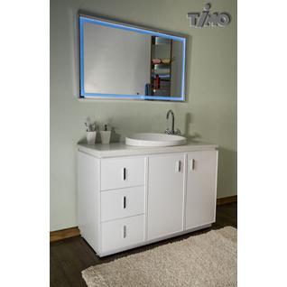 "Комплект мебели для ванной комнаты TIMO ""Every"" W (17182)"
