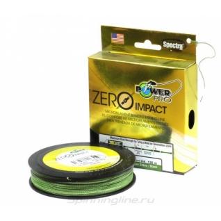 Леска Power Pro ZERO I 135m Aqua Green 0,41mm (PPBIZI13541AG)