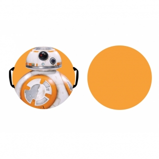 "Ледянка ""Звездные Войны"" - Дрон BB-8, 52 см 1 TOY"