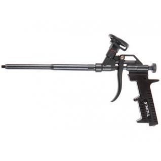 Пистолет для монтажной пены тефлоновый STARTUL PROFI (ST4057-2) STARTUL