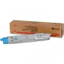 Оригинальный голубой картридж Xerox 106R00672 для Xerox Phaser 6250 на 8000 стр. 9949-01