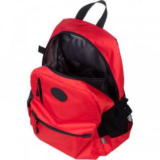Рюкзак №1School Smart красный