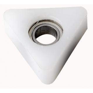 Подшипник (картридж треугольный) CMT D=12,7/4,76x5,8