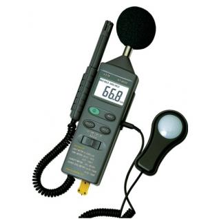 Многофункциональный тестер окружающей среды 4 в 1 СЕМ DT-8820