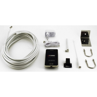 Комплект с 3G репитером iTone 3G-10B iTone