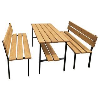 Набор мебели для пикника Бел Мебельторг MG12567 Набор Николь