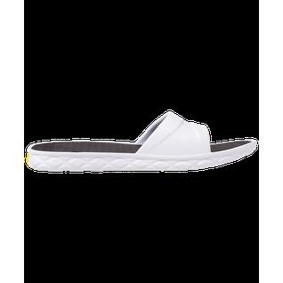 Сланцы женские Arena Watergrip W White/black, 000413 159 размер 41