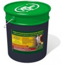 Огнезащитная краска для металла Кедр-Мет-КО(органика)